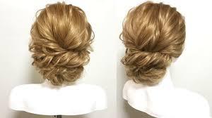 結婚式のミディアムの髪型編み込みやハーフアップなど自分で簡単ヘア