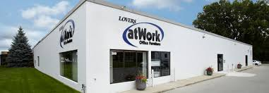 lovers furniture london. Lovers AtWork - Office Furniture London Ontario T