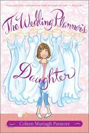The Wedding Planner's Daughter - YES24