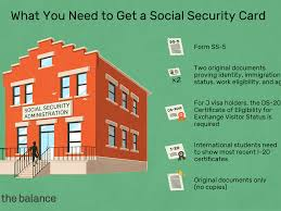 With the deserve® edu mastercard, you'll earn 1% cash back on all purchases, issued as a statement credit. How Non Us Citizens Can Get A Social Security Number