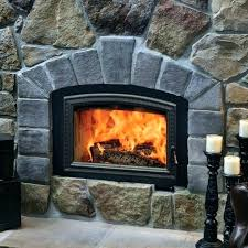 convert wood fireplace to gas convert wood fireplace to electric full size of vented gas logs