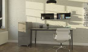 office industrial. Industrial Design Desk Metal Home Office Atepaa In Intended For Property