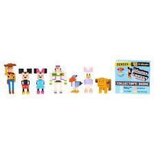Small Picture Disney Crossy Road Mini Figurine 7 pk Target