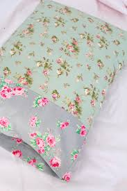 Pillow Case Pattern New Inspiration