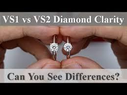 Vs2 Vs Vs1 Diamond Clarity Comparison