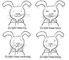 Haas Blij Boos Verdrietig Bang Godsdienst Pinterest
