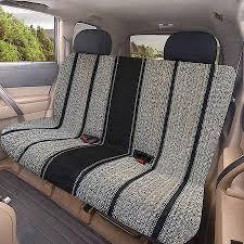autocraft suv truck seat cover
