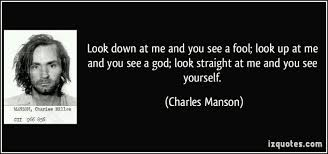 Charles Manson Quotes New Manson Quotes Charles Manson Pinterest Charles Manson