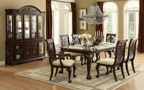 dining room sets with china cabinets. norwich - warm cherry table and 4 side chairs dining room sets with china cabinets e