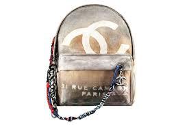 chanel backpack. chanel spring/summer 2014 backpack p
