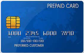 make anonymous credit card purchases