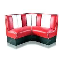 corner booth furniture. Wonderful Corner Corner Booth Seating Retro Dining Classical Diner Vinyl  Furniture Restaurant Table  Inside