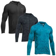 under armour men s hoodie. image is loading under-armour-mens-threadborne-fitted-full-zip-hoodie- under armour men s hoodie e