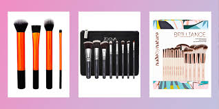 a ranking of the best ever makeup brush sets