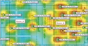 Wireless Lan Design Guide For High Density Client
