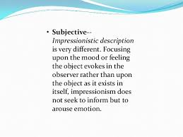 prerequisites of a good descriptive essay 16