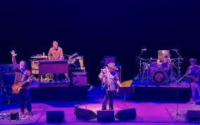 blues traveler ring in fourth of july
