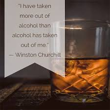 Best Drinking Quotes To Help Curb Alcohol Abuse Everyday Health Delectable Alcoholic Quotes