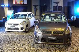 2018 suzuki ertiga philippines. beautiful suzuki monthly after introducing the swift 12 hatchback suzuki philippines  has unveiled yet another addition to their growing automobile lineup ertiga on 2018 suzuki ertiga philippines