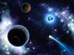 Outer space wallpaper ...