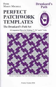 Marti Michell – Winding Ways Template 8 1/2″ – Big Rig Quilting & Related products Adamdwight.com