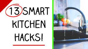 Adorable space saving kitchen pantry ideas Furniture Ikea 13 Amazing Kitchen Organization Ideas cheap And Easy Youtube