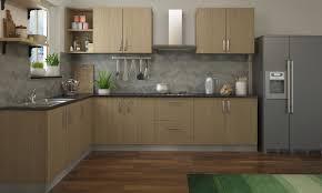 Moe L Shaped Kitchen