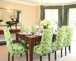 green dining room chairs. Dining Room:A Brightful Green Room Chair Slipcovers Pattern In A With Mirror Chairs O
