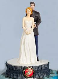 army wedding toppers. marine corps wedding cake topper · \ army toppers