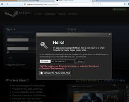 phishers bypass steam guard protection malwarebytes labs