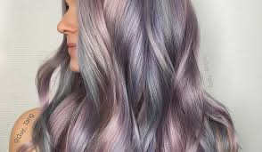 2016 fall winter 2017 hair color