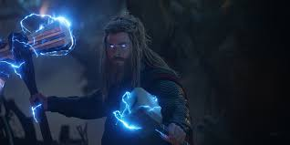 Yes, Chris Hemsworth Would Love To <b>Join The Star Wars</b> Franchise ...