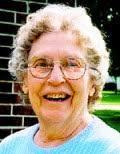 Lula Wolfe - Obituary