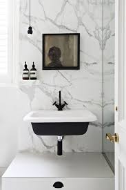 hecker guthrie bathrooms black and white sink wall mounted within cast iron bathroom design 2