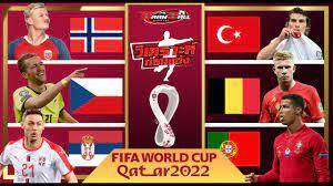 บ้านบอล | รีวิวก่อนเกม | ฟุตบอลโลกรอบคัดเลือก | นอร์เวย์vsตุรกี,เช็กvs เบลเยี่ยม,เซอร์เบียvsโปรตุเกส - YouTube