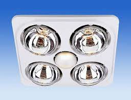 Bathroom Heat Lamps Costs Plus Pros Cons In 2020