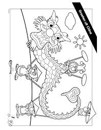Groeten Uit China Van Jokie Kleuren Is Leuk
