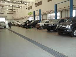 Visit to Toyota-Uganda Corporate Social Responsibility Department ...