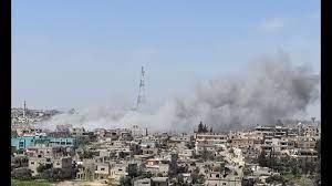 درعا البلد.. تحذير من هيمنة إيرانية وحراك لنواب أميركيين | سوريا اليوم -  YouTube