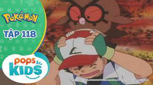 S3] Pokémon Tập 118 - Hoho và Khu Rừng Kì Bí - Hoạt Hình Pokémon Tiếng Việt  Season 3 - Pokemon Video Game Play