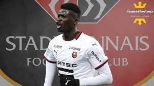 Stade Rennais : Stéphan tape du poing sur la table au sujet de M'Baye Niang
