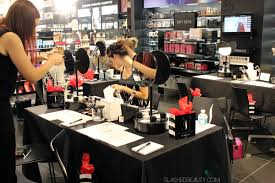 behind the scenes sephora cles