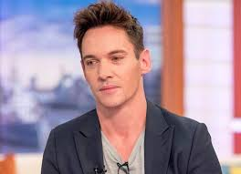 Jonathan rhys meyers plays the unlikely ruler of a jungle kingdom in this corny tale. Jonathan Rhys Meyers Is Still Struggling With His Demons Irishcentral Com