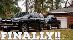 2018 Toyota 4Runner Add-Ons! - YouTube