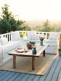 rooftop furniture. Outdoor Wooden Balcony Ideas Small Gardens Rooftop Furniture Sets