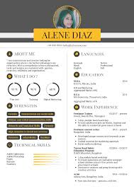 Resume Examples By Real People Unicef Freelance Trainer Resume
