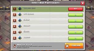 Clash Of Clans Level Up Chart Clan War Leagues Home Village Clash Of Clans News