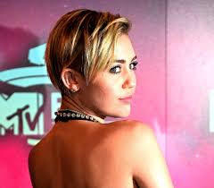 Miley Cyrus Hair Style miley cyrus page 3 3267 by wearticles.com