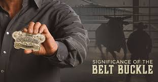 Significance of the <b>Belt Buckle</b> - INSP TV | TV Shows and Movies