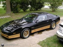 1985 Pontiac Firebird SE related infomation,specifications - WeiLi ...